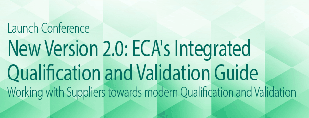 Final Version: ECA's Integrated Qualification and Validation Guide